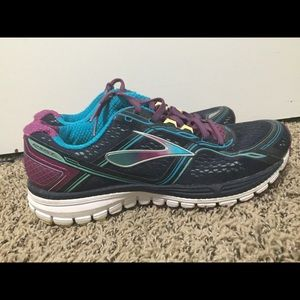 Brooks Ghost 8 Running Shoes Size 10